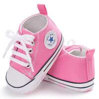New Baby Toddler Shoes Infant Firstwalk Shoes Children Cavans Shoes