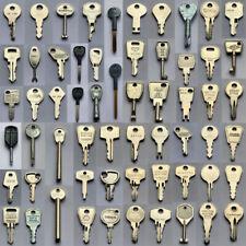 UPVC Window Handle Locking Spare Keys Hoppe Era WMS Cotswold Canterbury FREE P&P