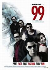 99-(KUNAL KHEMU,SOHA ALI KHAN) NEW ORIGINALBOLLYWOODSOUNDTRACK CD – FREE UK POST