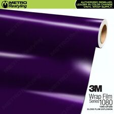 3M 1080 S261 Satin Dark Gray Vinyl Vehicle Car Wrap Decal Film Sheet Roll