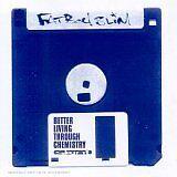 FAT BOY SLIM - Better living through chemistry - CD Album