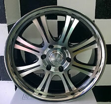 "20"" 6/139.7 RHINO ALLOY MAG WHEELS suit HI LUX, BT50, 6 STUD UTES AND SUV"