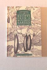 Recipes From A Garden Volume Two Shepherd's Garden Seeds Cookbook EUC
