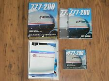Just Flight 777-200 Professional - add on for MS Flight Sim 2000 - boxed