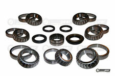 Land Rover Freelander Axle IRD Differential Bearing Overhaul Rebuild Repair Kit