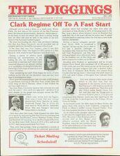 "SF 49er Newsletter,""The Diggings"", July 1976"