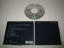 Simple Mind/real to real Cacophony (virgin/CDV 2246) CD album