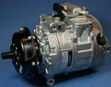 VW PHAETON 5.0 TDi 11/2002-  NEW ORIGINAL AIR CONDITIONING COMPRESSOR