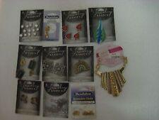 Jewelry Basics Jewelry Making Assorted Chain Charms Nip #11