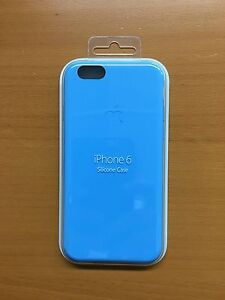 MGQJ2ZM/A iPhone original silicon case for 6/6S