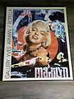Mimmo Rotella & Yves Arman Gallery Poster of Marilyn Monroe litho vintage 1982