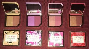 Too Faced Tutti Frutti Fruit Cocktail Collection BLUSH DUO U PICK 1
