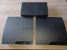 Dachbodenfund 2x Playstation 3 - 1x Playstation 2