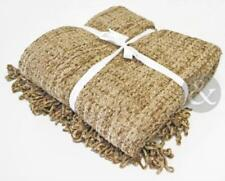 Just Contempo 100% Polyester Modern Decorative Throws