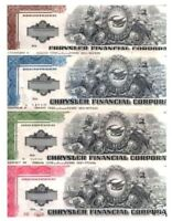 RARE ORIG CHRYSLER BOND! OUR EXCLUSIVE! BUY 4 GET 5 DIFFERENT NO EXTRA SHIPPIING