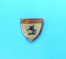 SAMSUNSPOR Samsun -  Turkey football soccer club old pin badge anstecknadel