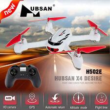 Hubsan H502E X4 Desire RC Quadcopter GPS 2.4G Drone 720P Altitude RTF + Battery