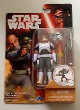 "Hasbro Star Wars W1 Force Awakens 3.75"" # Captain Rex Action Figure"