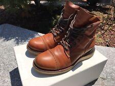 Visvim Men Boots size 8