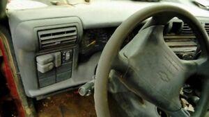Speedometer Floor Shift Option D07 Fits 95-97 BLAZER S10 JIMMY S15 284801