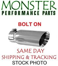 5X6X12L Double Wall Angle Stainless Bolt On ST590NS