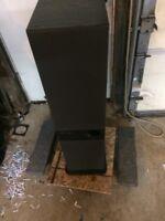 Mirage Tower Speaker M-790