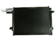 AIR CONDITIONING CONDENSER RADIATOR FOR VW CADDY TOURAN GOLF V VI JETTA AUDI A3