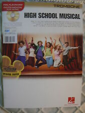 High School Musical – Selections (Trombone) Sheet Music NEW