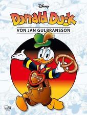 Donald Duck von Jan Gulbransson von Jan Gulbransson (2018, Gebundene Ausgabe)