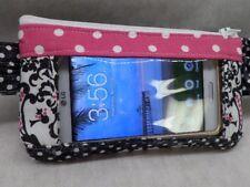 Damask & Dot Dexcom IPhone case ipod case minimed animas Tslim