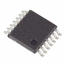 LM224DT Quad Op Amp TSSOP-14 (Pk of 2)