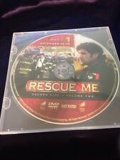 Rescue Me: Season 5 - Volume 2 DISC ONE ONLY