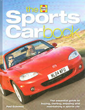 The Sports Car Book-Paul Guinness (2007)