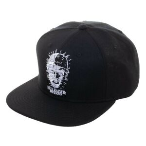 Hellraiser: Inferno Snapback Hat