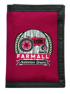 Farmall M Collector Series Wallet - Red