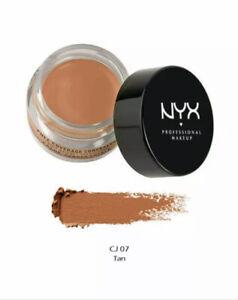 NYX Full Coverage Concealer - CJ07 Tan