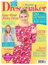 July Simply Knitting Craft Magazines
