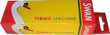 SWAN CIGARETTE TUBING MACHINE / CIGARETTE MAKING MACHINE - EASY TO USE - NEW