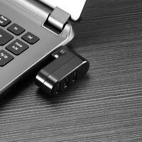 Fast 3 Ports USB 3.0  Multi HUB Splitter Expansion For Desktop PC Laptop Adapter