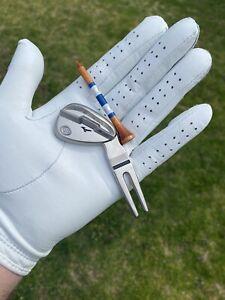 Mizuno Golf Wedge Divot Repair Tool