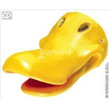Accessoires jaunes animaux et nature pour déguisement et costume