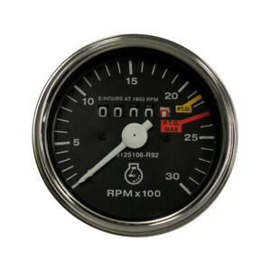 Tachometer for Case-IH 454 464 484 574 584 674 784 785 884 66455C1 3125106R92