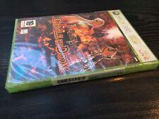 Xbox 360-REGNO Sotto il Fuoco Circle of Doom ** Nuovo e Sigillato ** UFFICIALE STOCK Regno Unito