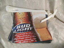 2006 Anheuser Busch Bud Light March to Championship Basketball Beer Banner Ad