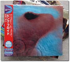 Pink Floyd , Meddle  ( CD Paper Sleeve Ltd. Japan )
