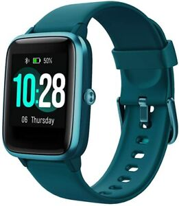 Fitness Tracker Smart Watch for Android & IOS |Sport Step Activity Tracker