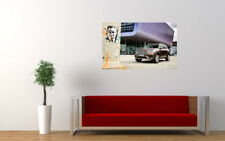 """VOLVO XC90 D5 INSCRIPTION PRINT WALL POSTER PICTURE 33.1""""x20.7"""""""