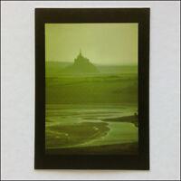 The Mont Saint Michel Postcard (P349)