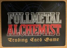 Full Metal Alchemist TCG 50 Common and Uncommon Cards