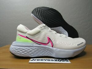 Nike ZoomX Invincible Run FK  Sz 10 - Men's 100% Authentic CT2228 001